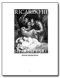 Ricardo Iii by Shakespeare, William