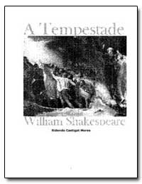 A Tempestade by Shakespeare, William