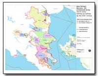San Rafael/Novato, Ca Urbanized Area Sto... by Environmental Protection Agency