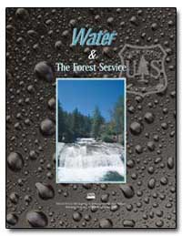 Water & the Forest Service by Ash, Mike