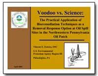 The Practical Application of Bioremediat... by Osc, Vincent E. Zenone