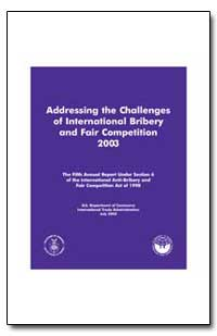 Addressing the Challenges of Internation... by Evans, Donald L.