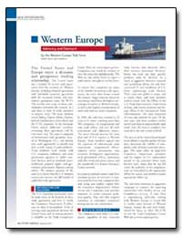 Western Europe by Federal Trade Commission