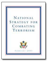 National Strategy for Combating Terroris... by Central Intelegence Agent