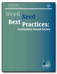 Weed and Seed Best Practices: by Ashcroft, John, Attorney General