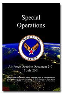 Special Operations by Ryan, Michael E.