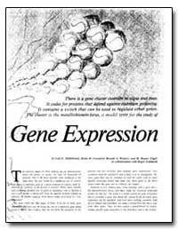 Gene Expression by Hildebrand, Carl E.