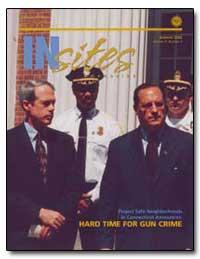 Insites Magazine by Daniels, Deborah J.