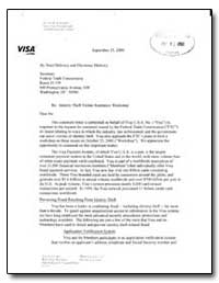 Re: Identity Theft Victim Assistance Wor... by Schrader, Russell W.