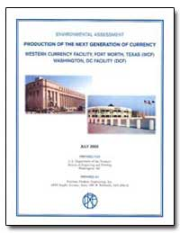 Production of the Next Generation of Cur... by United States Department of the Treasury