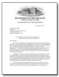 Department of the Treasury Office of Pub... by Montgomery, Daniel G.