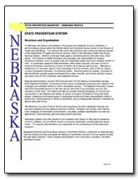 State Prevention Inventory - Nebraska Pr... by Tush, Gordon R.