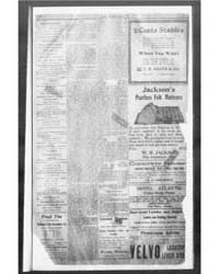 Fort Pierce News : Volume 3, Jan 1910 by Brosn, Arthur B.