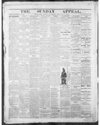 Memphis Daily Appeal : Volume 46, Aug 18... by Seawell, S.T. ; Stanton, W.N.