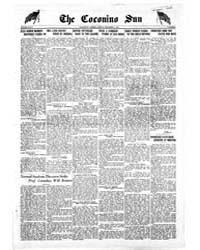 The Coconino Sun : Dec 1918 by Funston, C.M.