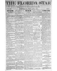 The Florida Star : April 1901 by Harmon, S.W.