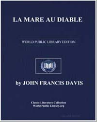 Cas Fernando Pessoa : La Mare Au Diable by Martin, Julien