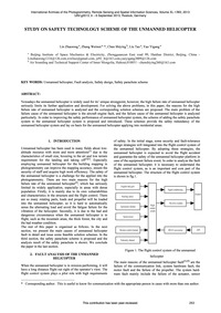 Study on Safety Technology Scheme of the... by Lin, Z.