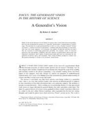 Isis : 2005 June No. 2, Vol. 96 Volume Vol.96 by Lightman,bernard