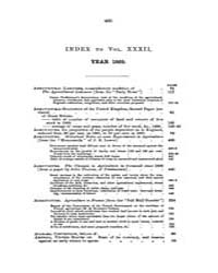 Journal of the Statistical Society of Lo... Volume Vol.32 by
