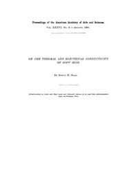 Proceedings of the American Academy of A... by