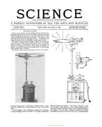 Science ; Volume 14 : No 353 Nov 1889 by