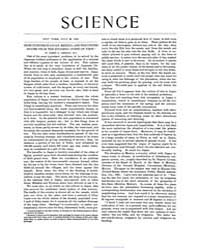 Science ; Volume 20 : No 495 Jul 1892 by