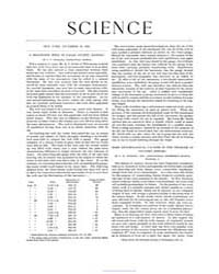 Science ; Volume 20 : No 515 Dec 1892 by