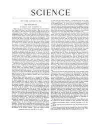 Science ; Volume 21 : No 521 Jan 1893 by