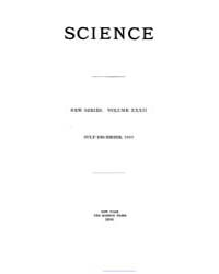 Science ; Volume 32 : No 809 : Jul 1 : 1... by
