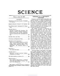 Science ; Volume 49 : No 1269 : Apr 25 :... by
