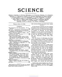 Science ; Volume 7 : No 172 : Apr 15 : 1... by