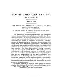 The North American Review : 1894 Mar. No... Volume Vol. 158 by
