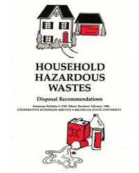 Household, Document E1782-1986 by Marcewski, Alice E.
