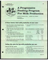 A Progressive, Document E423 by Donald Hillman