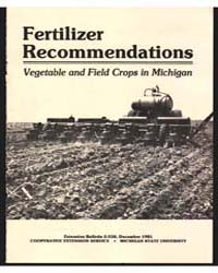 Fertilizer, Document E550Rev4Print4 by D. D. Warncke