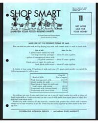 Shop Smart, Document E658K by Dean, Anita