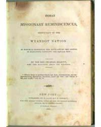 Indian Missionary Reminiscences, Documen... by Charles Elliott