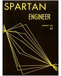 Spartan Engineer, Volume 14, Document Se... by Reg Pilarski