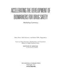 Accelerating the Development of Biomarke... by Olson, Steve