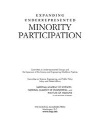 Expanding Underrepresented Minority Part... by National Academies Press (US)