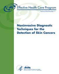 Noninvasive Diagnostic Techniques for th... by Sk, Parsons