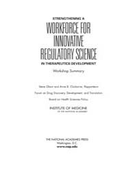 Strengthening a Workforce for Innovative... by National Academies Press (US)