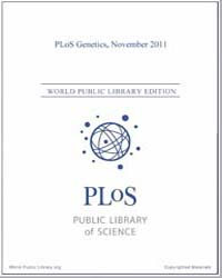 Plos : Genetics, November 2011 Volume 7 by Barsh, Gregory, S.