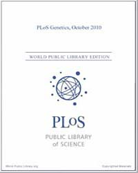 Plos : Genetics, October 2010 Volume 6 by Barsh, Gregory, S.