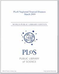 Plos : Neglected Tropical Diseases, Marc... Volume 3 by Check, Erica