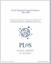 Plos : Neglected Tropical Diseases, May ... Volume 3 by Check, Erica