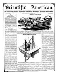 Scientific American : Volume 0011, Issue... by Rufus M. Porter