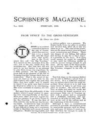 Scribner's Magazine : Volume 0013, Issue... by Charles Scribner's Sons