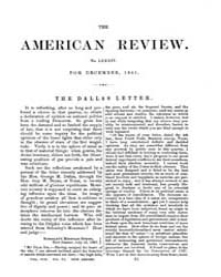 The American Whig Review : Volume 0014, ... by Wiley and Putnam